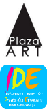 plaza art ide